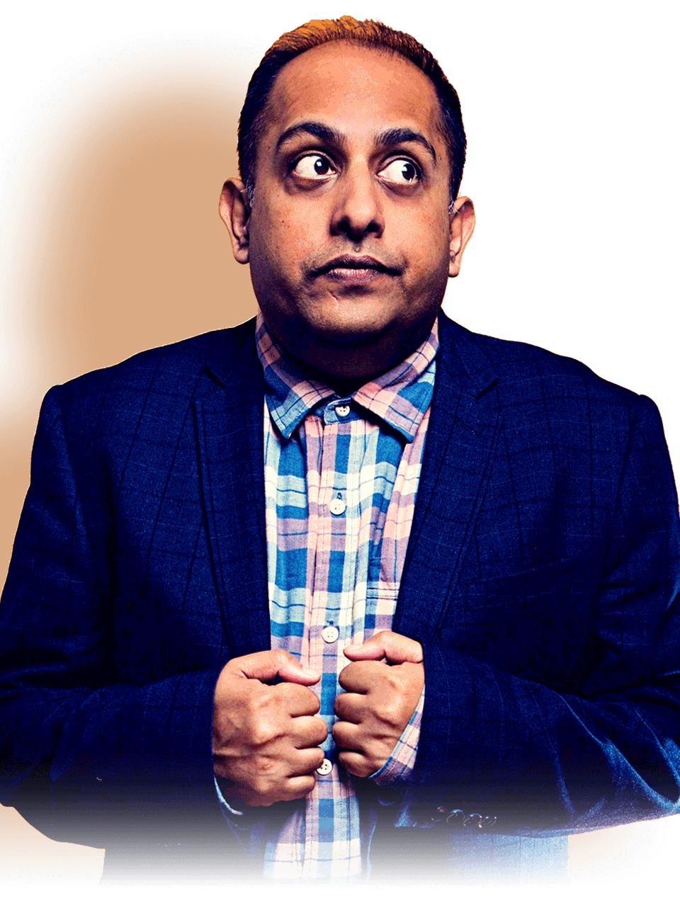 Anuvab Pal profile image