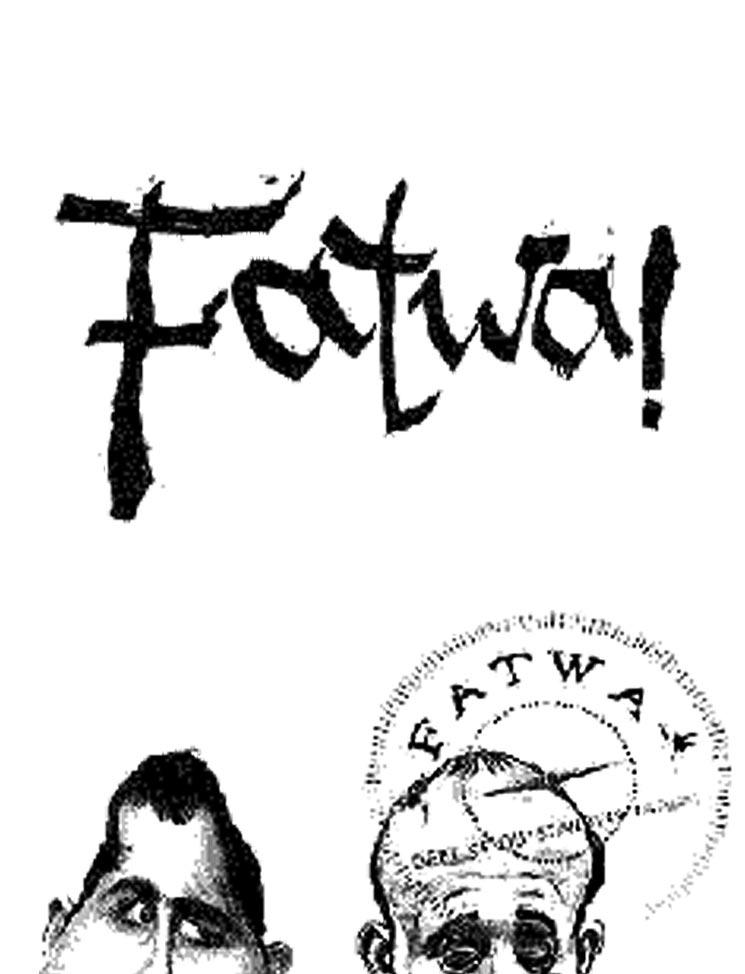 Fatwa! Anuvab Pal