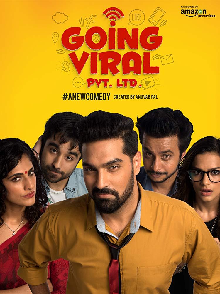 Going Viral Pvt Ltd