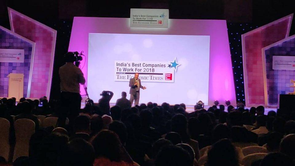 India's Best Companies